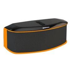 AIDU Mini Portable Wireless Bluetooth Speaker Amplifier HC-30 Black