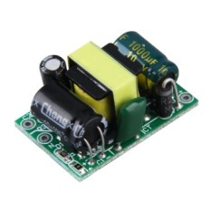 Allwin AC-DC 5.700mA 3.5W Power Supply Buck Converter Step Down Module 220V To 5V Green
