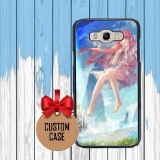 Soft Case / Casing Handphone - Pink Peach ... Source .