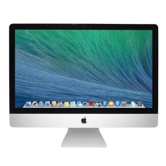 "Apple iMac MD095ZA/A Desktop - 27"" - Silver"