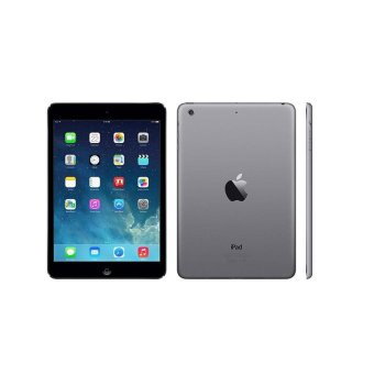Apple iPad 4 Wi-Fi + Cellular 16GB – Black – Garansi Resmi