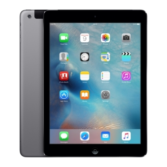 Apple iPad Air 1 Wifi + Cellular 16GB – Space Grey