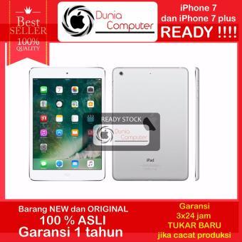 Apple iPad Air 2 WiFi – 128 GB – Silver