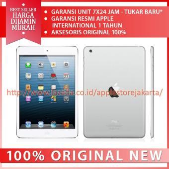 Apple iPad Mini 2 Wifi Only - 32GB - Silver