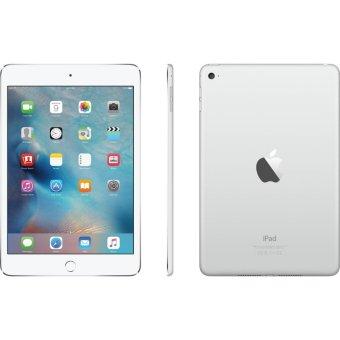 Apple Ipad Mini 4 – 16 GB – Silver