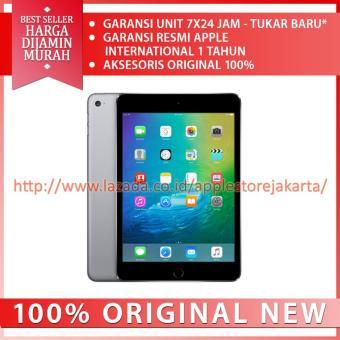 Apple iPad Mini 4 WiFi Only – 64GB – Grey