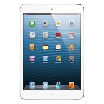 Apple iPad Mini Wifi + 3G – 16 GB – Putih