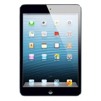 Apple iPad Mini Wifi + Cellular 7.9″ – 16 GB – Hitam