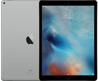 Apple iPad Pro 13″ – 128 GB – Wifi + Cellular – Grey