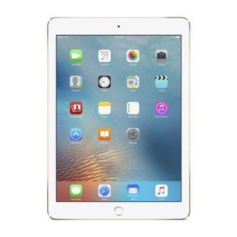 Apple iPad Pro 9.7′ WiFi Cellular – 32 GB – Gold