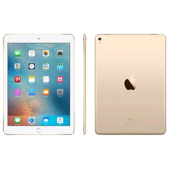 Apple iPad Pro Wifi+Cellular – 256GB – Gold