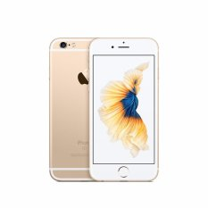 Apple Iphone 6s 64Gb - Gold