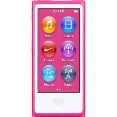 Apple IPod Nano 16GB 8th Generation - Pink