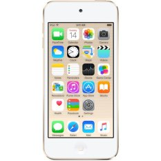 Apple IPod Touch 6 - 32GB - Gold