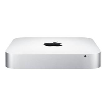 Apple Mac Mini MGEM2- RAM 4GB - Intel Core Core i5 1.4ghz - Silver