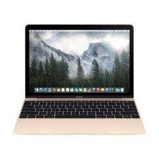 Apple MacBook MK4M2 - 2015 - 12