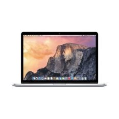 Apple MacBook Pro Retina Display - 2015 - 2.9 GHz Dual-core i5 - Intel Iris Graphics 6100 - 13.3 Inch