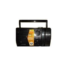 Asatron Radio R-97 USB - Hitam