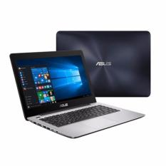 ASUS A456U-GA091D - RAM 4GB - Intel Core i5 7200U - nVidia GT930MX-2GB - 14