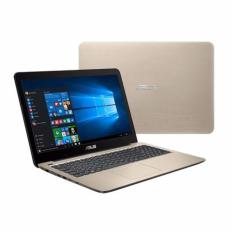 ASUS A456UR-GA092D - RAM 4GB - Intel Core i5 7200U - nVidia GT930MX-2GB - 14
