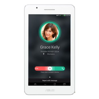 Asus Fonepad 7 FE171CG 7″ – 16GB – Putih