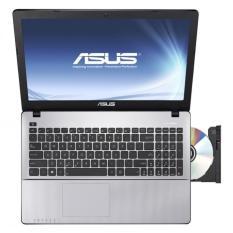 ASUS X540YA-BX102T- AMD DualCore E1 7010-2GB-500GB-15.6-Win10-Silver