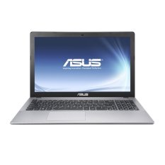 "Asus X550ZE-XX057D - 15.6"" - AMD QuadCore A10 7400P - RAM 4GB - Abu-Abu"