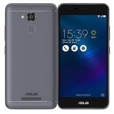 Asus ZenFone 3 Max (ZC520TL) - 16GB - Ram 2GB - Titanium Grey