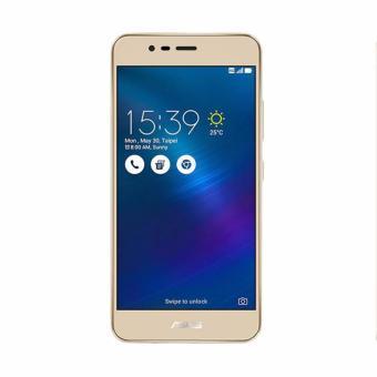 Asus Zenfone 3 Max ZC520TL - 332 GB - Gold