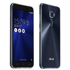 Asus Zenfone 3 ZE520KL 32GB / 3GB - Black (Black 32GB)