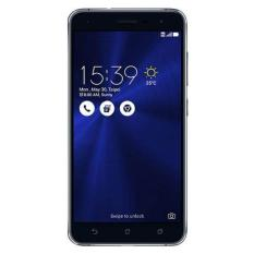 Asus Zenfone 3 - ZE520KL - RAM 4GB - ROM 32GB - Hitam