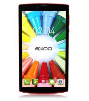 Axioo Picopad S4+ RAM 1,5 GB – 16GB – Hitam