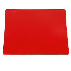 AZONE Square Lens ND Filter Kit For Cokin P Series (Red) - Intl