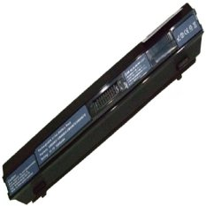 Baterai Acer Aspire One 531 Acer Aspire One 75.751h High Capacity Lithium Ion (OEM) - Hitam