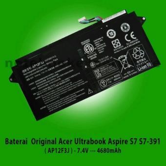 Jual Acer Aspire S7 391 Daftar Harga Acer Aspire S7 391 Murah