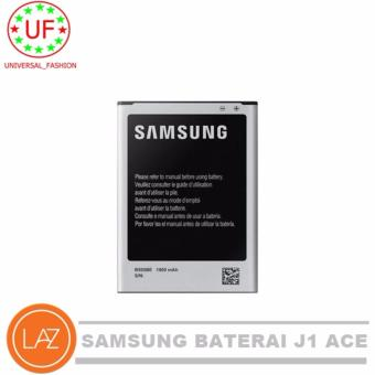 Baterai Samsung Original For Samsung Galaxy J1 Ace SM-J110