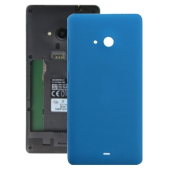 Battery Back Cover Replacement for Microsoft Lumia 535(Blue)