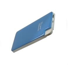 Bcare Power Bank 7800 mAh Micro USB Output Original - Biru