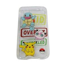 Beauty Ultrathin Case Pokemon For Apple iPhone 6 5.5 Inch/ 6S Plus UltraFit Air Case