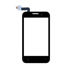 Black Color New Touch Screen Panel Digitizer Replacement ForCOOLPAD 5216S