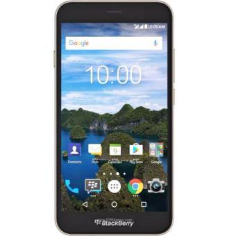 Blackberry Aurora - RAM 4/32GB - Black