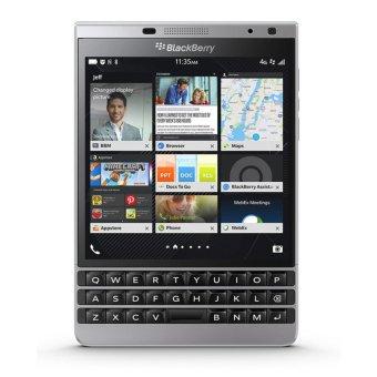 Blackberry Passport Dallas - 32 GB - Silver Edition
