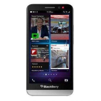 Blackberry Z30 - 16GB - Hitam