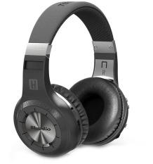 Bluedio HT Wireless Bluetooth 4.1 Headphones (Black) (Intl)