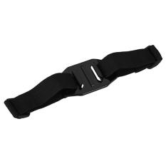Bluelans Vented Adapter Belt Mount Holder Helmet Strap For Gopro HD Hero 1 2 3 4 SJ4000 (Int)