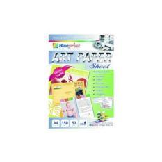 Buy sell cheapest blueprint ap best quality product deals blueprint ap a4150 art paper sheet a4 malvernweather Gallery