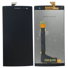 Bluesky For OPPO Find 7 X9007 LCD Display +Touch Screen Digitizer Assembly Original Replacement Parts - intl