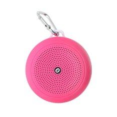 Bluetooth Speaker Mini Sport Y3 - Pink