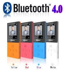 Bluetooth Sport MP3 Mp4 Player With Latest Version Bluetooth 4.0 - Intl