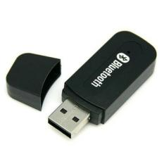Bluetooth USB Audio Music Receiver Audio Jack 3.5mm Stereo - Hitam